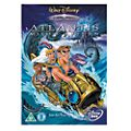 Atlantis Milo's Return DVD