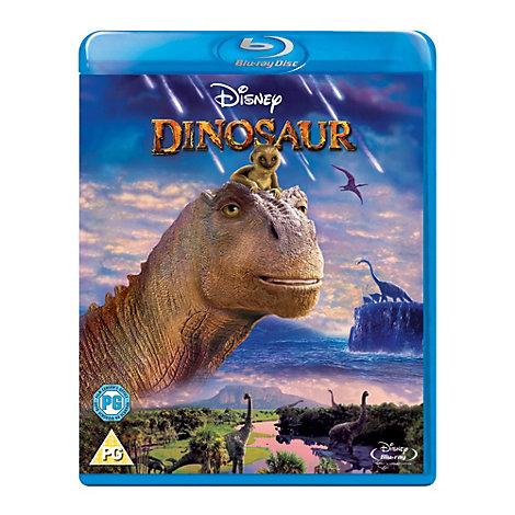 Dinosaur Blu-ray