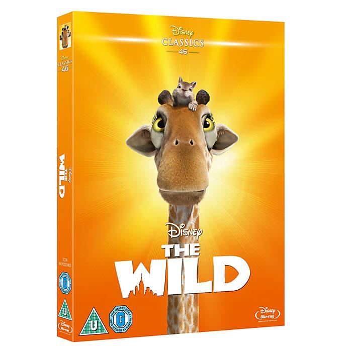 The Wild Blu-ray