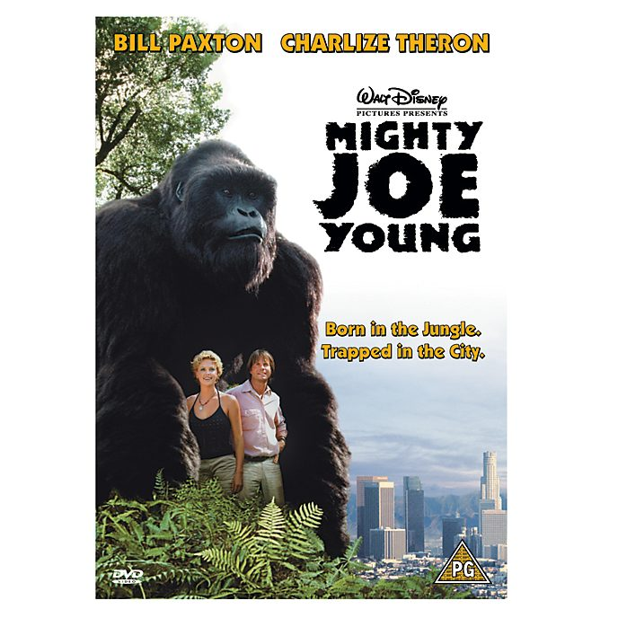 Mighty Joe Young DVD