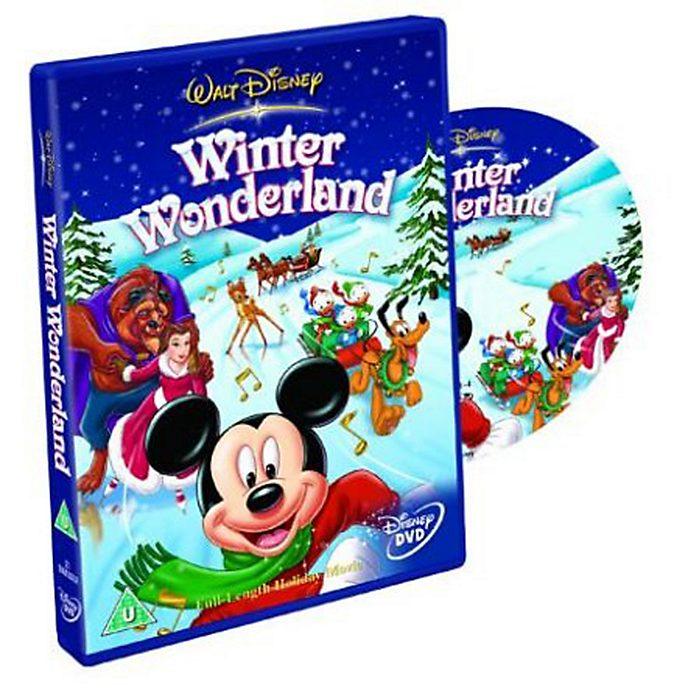 Winter Wonderland DVD