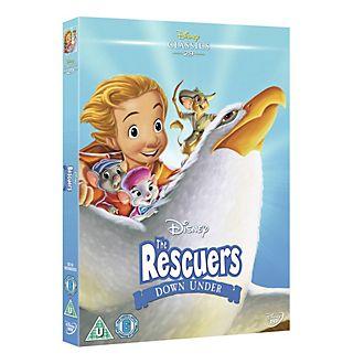 Rescuers Down Under DVD
