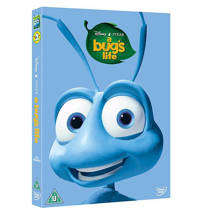 Bug's Life DVD