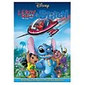 Leroy & Stitch DVD