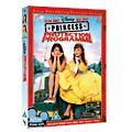 Princess Protection Program DVD