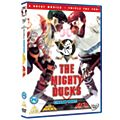 Mighty Ducks: Triple Pack DVDs