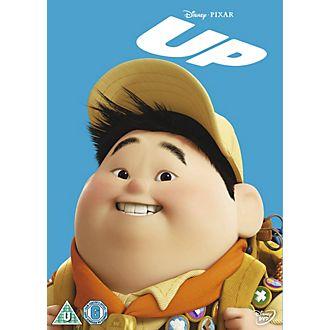 UP! DVD