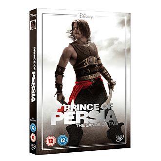 Prince of Persia DVD