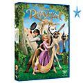 Rapunzel - DVD
