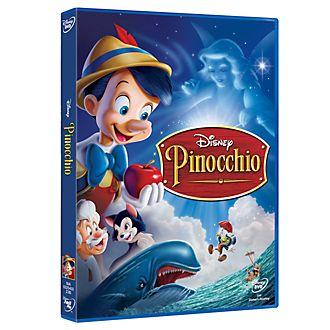 Pinocchio - DVD