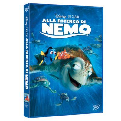 Alla ricerca di Nemo - DVD