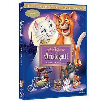 Gli Aristogatti - DVD