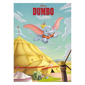 Dumbo Magic Readers Book