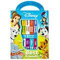 My First Library - Disney Best Friends