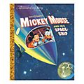 Mickey Mouse and His Spaceship - a Treasure Cove story