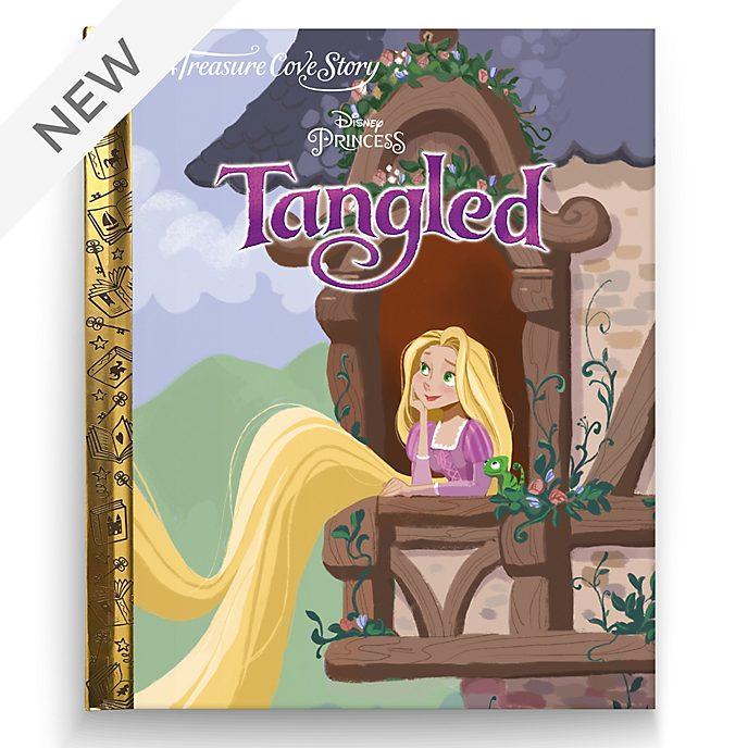 Tangled - a Treasure Cove story