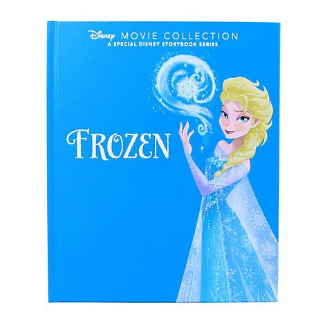 Frozen - Disney Movie Collection Book