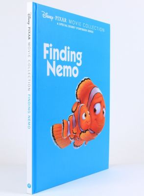 Finding Nemo - Disney Movie Collection Book