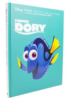 Disney Pixar Movie Collection Finding Dory Book