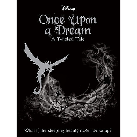 Once Upon A Dream Novel