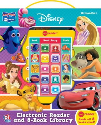 Me Reader - Disney Best Friends