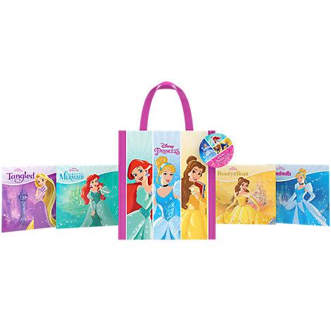 Disney Princess Storybook Bag