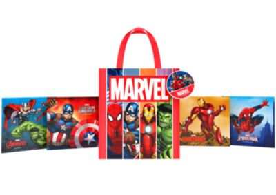 Marvel Storybook Bag