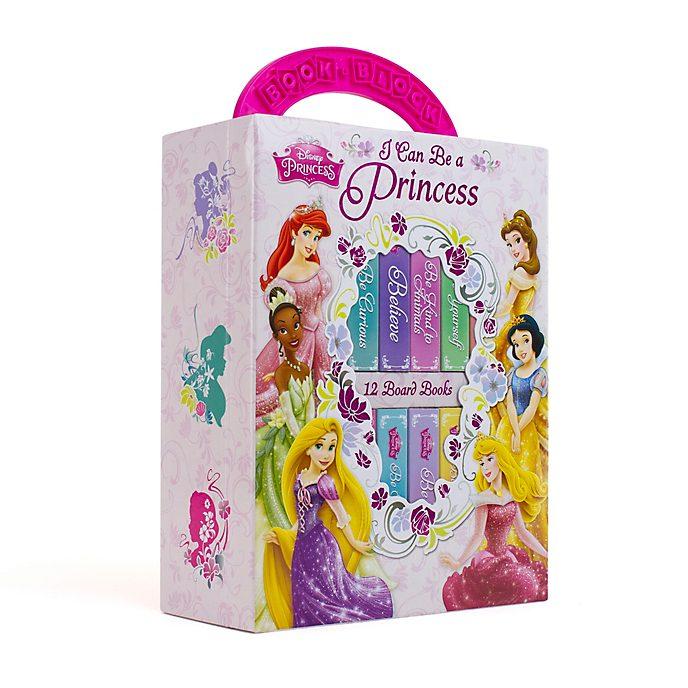 My First Library - Disney Princess book set