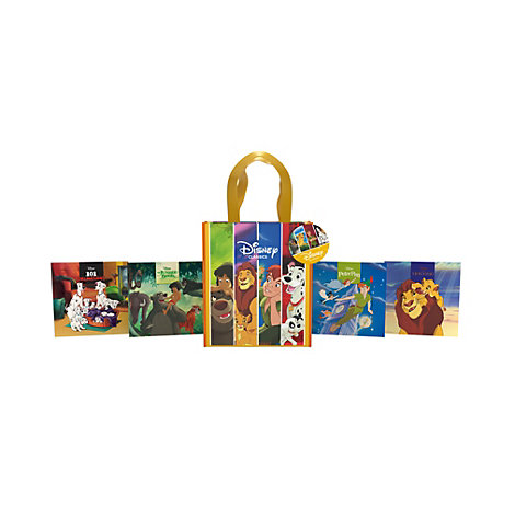 Disney Classics Storybook Bag