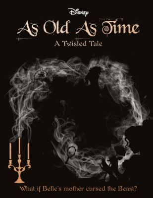 As Old As Time Novel