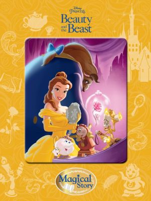Beauty and the Beast - Magical Story