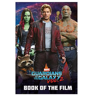 Guardians of the Galaxy Vol 2 - Book of Film