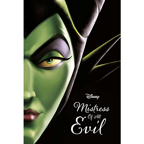 Mistress of all Evil Novel