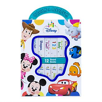 My First Library - Disney Baby