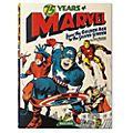 75 Years of Marvel Comics - From the Golden Age to the Silver Screen