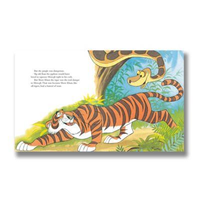 The Jungle Book - a Treasure Cove story