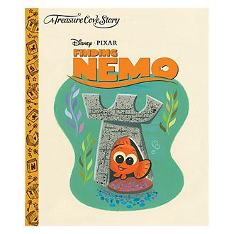 Finding Nemo - a Treasure Cove story