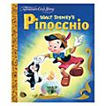 Pinocchio - a Treasure Cove story
