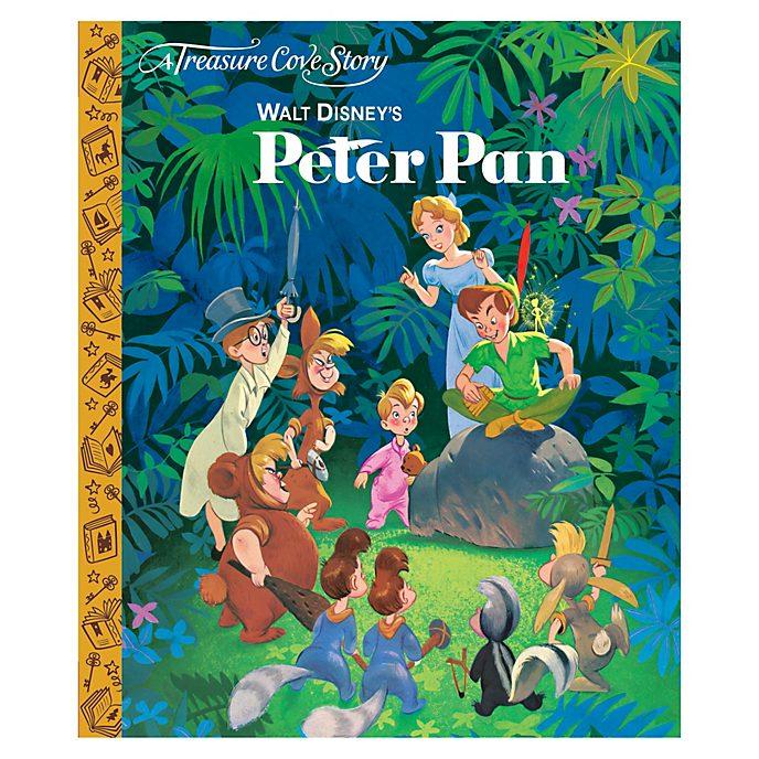 Peter Pan - a Treasure Cove story