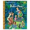 Peter Pan - a Treasure Cove story
