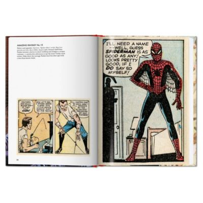 The Little Book of Spider-Man