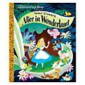 Alice in Wonderland - a Treasure Cove story