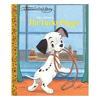 The Lucky Puppy - a Treasure Cove story