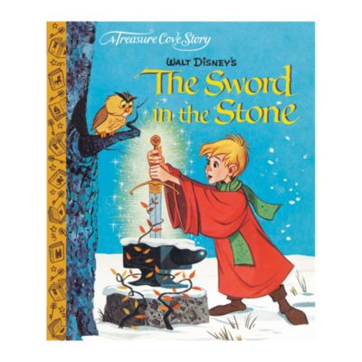 The Sword in the Stone - a Treasure Cove story