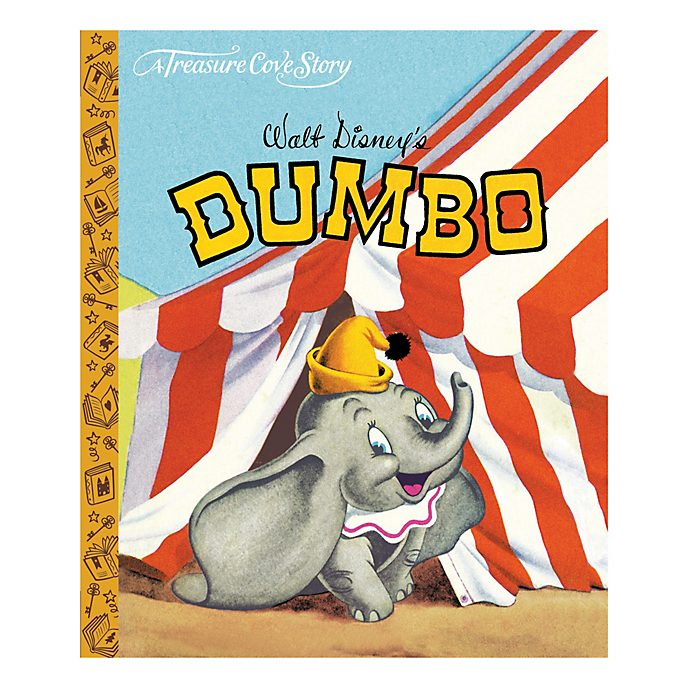 Dumbo - a Treasure Cove story