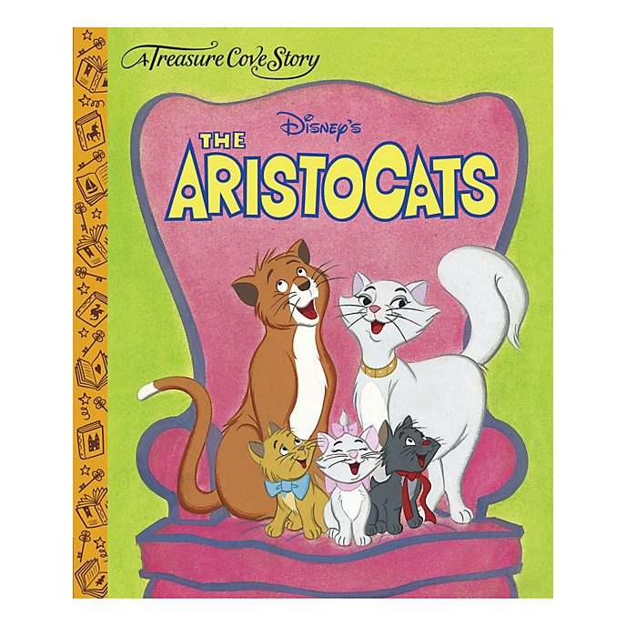 The Aristocats - a Treasure Cove story