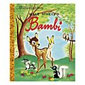 Bambi - a Treasure Cove story