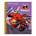 Incredibles 2 - a Treasure Cove story