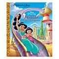Jasmine is My Babysitter - a Treasure Cove story