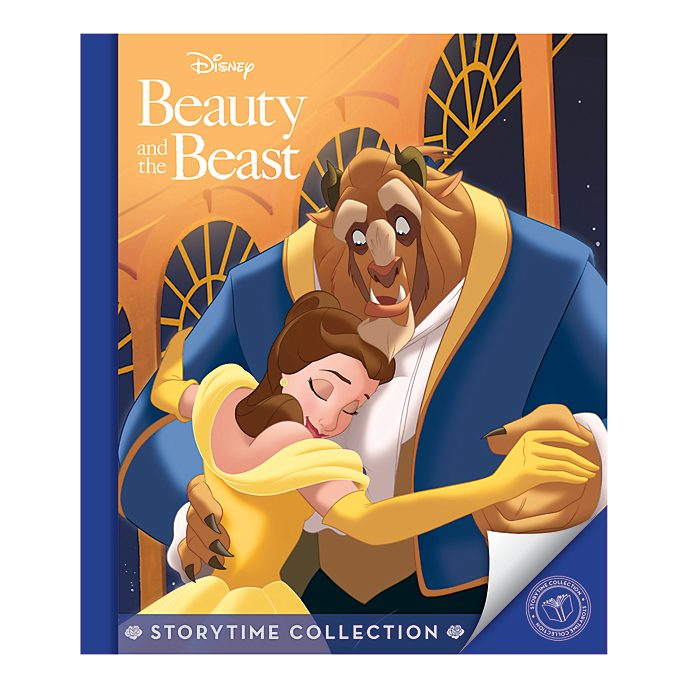 Beauty and the Beast - Storytime Collection book